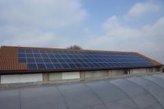 Pannelli fotovoltaici aziendali